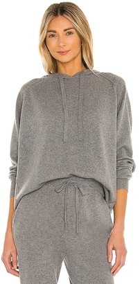 AllSaints Olly Cashmere Hoodie
