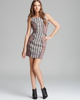 Rebecca Minkoff Dress - Moulin Tweed