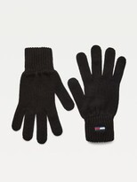 Thumbnail for your product : Tommy Hilfiger Essential Organic Cotton Gloves