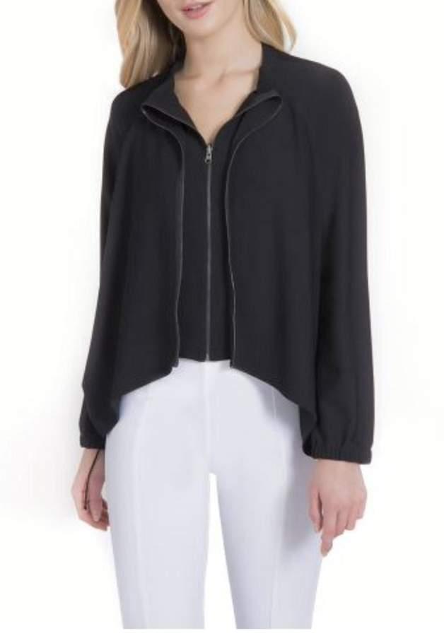 Lysse Black Ming Jacket