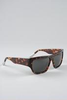 Chait Sunglasses in Tortoise