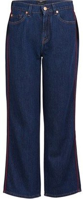 7 For All Mankind The Kiki Jeans