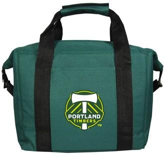 Portland Timbers 12-Pack Kooler Bag