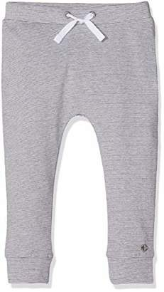 Noppies Baby U Pants Jersey Loose Lotje Trouser, White C001, 24 (Size: )