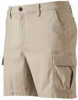 Croft & Barrow Men's True Comfort Classic-Fit Twill Performance Cargo Shorts