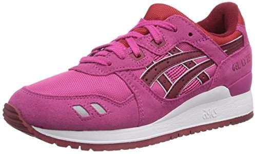 Asics Gel-Lyte III, Women Training Running Shoes,(36 EU)