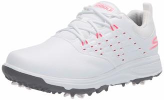 Skechers Women's Go Pro 2 Spiked Waterproof Golf Shoe
