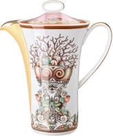 Versace Les Étoiles de la Mer Coffee Pot