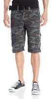 Rock Revival Men's Cargo Shorts
