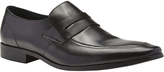 Oxford Theo Leather Shoes