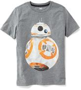 Old Navy Star Wars BB-8 Tee for Boys