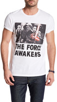 Junk Food Clothing The Force Awakens Bold Tee