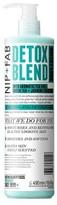 Nip + Fab Detox Blend Body Lotion - 16.5 oz