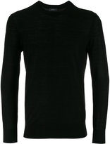 Joseph crew neck sweatshirt - men - Merino - S