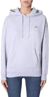 Lacoste L!Ve L!VE Hooded Sweatshirt