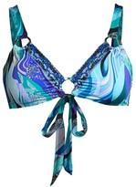 Camilla Wategos Wanderlust Bikini Top