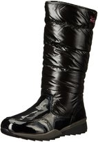 Skechers Women's Anchored - Tall Quilted Snow Boot
