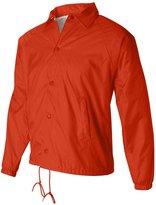 Augusta Men's Nylon Coach's Jacket