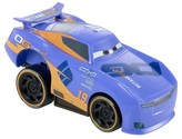 Cars Disney Pixar 3 - Revvin' Action Carlos Vehicle