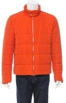 Hermes Jockey Puffer Jacket