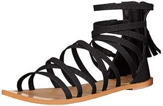 Roxy Women's Brett Gladiator Sandal