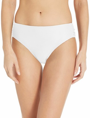 Next Women's Good Karma Chopra Midrise Bikini Bottom
