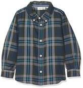 Name It Baby Boys' Nitilias Ls Shirt Mini Blouse