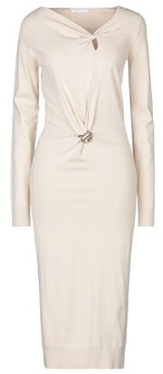 Patrizia Pepe 3/4 length dress