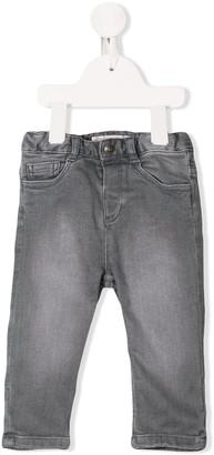 Bonpoint Stonewashed Jeans
