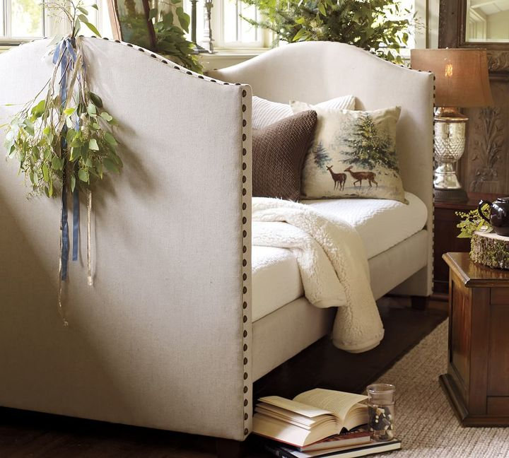 Raleigh Upholstered Daybed