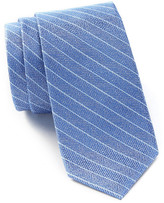 Ben Sherman Stripe Silk Tie