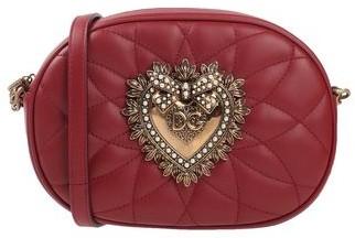 Dolce & Gabbana Cross-body bag