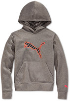 Puma Little Boys' Big Cat Hoodie