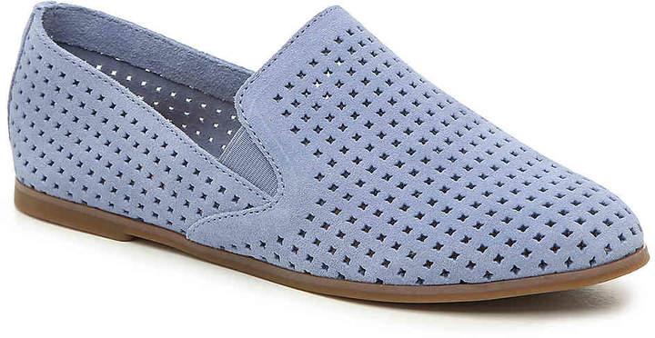 284174916e80 Light Blue Loafers - ShopStyle