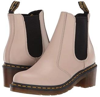 Dr. Martens Cadence (Natural) Women's Boots