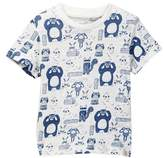 Sovereign Code Loy Printed Tee (Baby Boys)