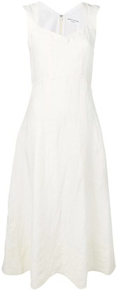Sonia Rykiel Flared Long Dress