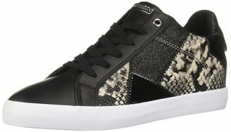 GUESS Women's PEMOTA Sneaker