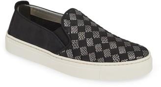 The Flexx What a Sneak Slip-On Sneaker