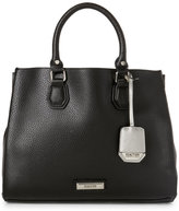 Kenneth Cole Reaction Black Margot Convertible Tote
