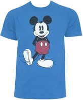 Disney Mickey Mouse Classic Standing Pose T-shirt