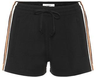 Etoile Isabel Marant Dorset knit shorts