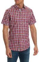 Robert Graham Men's Tangier Check Sport Shirt