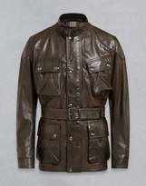 Belstaff Trialmaster Panther Leather Jacket