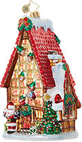 Christopher Radko Countdown Cottage Advent Calendar Ornament