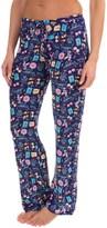 Cynthia Rowley Lounge Pants - Stretch Rayon (For Women)
