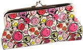 Coromose New Women Lovely Style Lady Wallet Hasp Smile Purse Clutch Bag