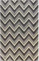 Bashian Rugs Tiffany Hand-Tufted Wool Area Rug