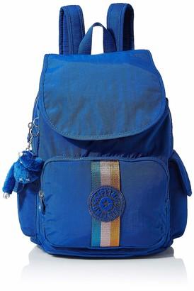 Kipling City Pack Medium Adjustable Backpack Straps Zip Closure