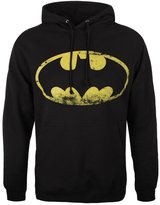 Batman Men's Logo Hoodie